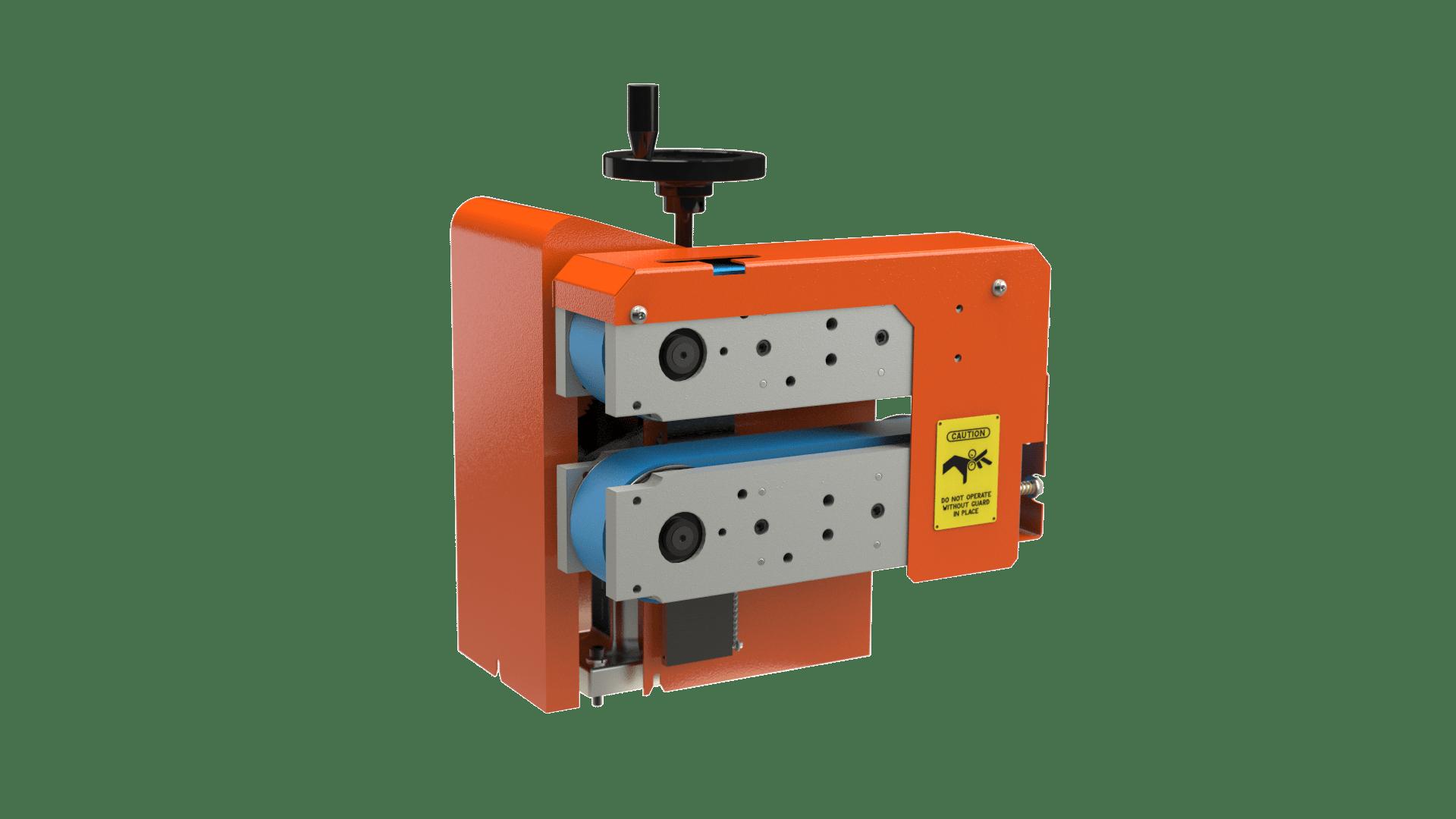 Non-Motorized Caterpillar Pullers | Versa Machinery